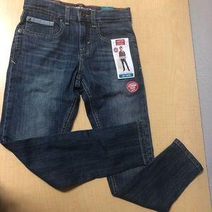 Boys Levi's Signature jeans